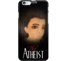 Loki gag the atheist iPhone Case/Skin