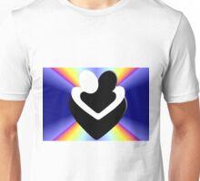 EMBRACE  Unisex T-Shirt