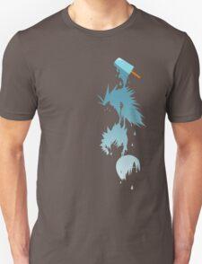 Sea Salt Trio Unisex T-Shirt