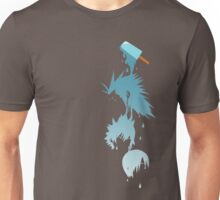 Sea Salt Trio Unisex T-Shirt