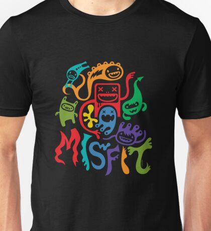 misfits - dark T-Shirt