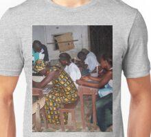 an inspiring Liberia landscape Unisex T-Shirt
