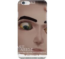 Loki cast away gag iPhone Case/Skin