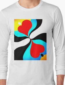 Soulmates 2  Long Sleeve T-Shirt