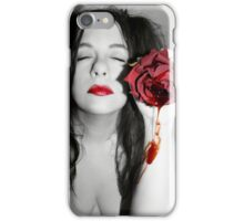 Every time hurts more than the first time iPhone Case/Skin