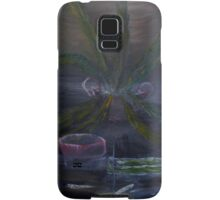 For Medicinal Use ONLY Samsung Galaxy Case/Skin