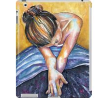 Crossroads iPad Case/Skin