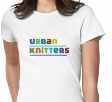 Urban Knitters - blues T-Shirt