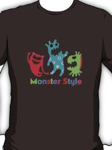 Monster Style - light T-Shirt