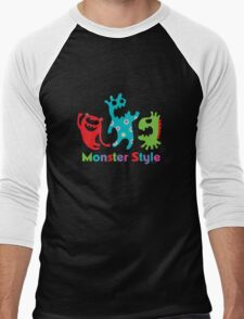 Monster Style - light T-Shirt