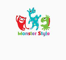 Monster Style - light Unisex T-Shirt
