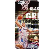 blake griffin  iPhone Case/Skin