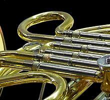 Heavy Brass © by jansnow