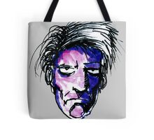 Jack the only just not undead. Tote Bag