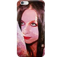Rarely does the prison have bars iPhone Case/Skin