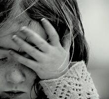 Sad by Portrait Photography