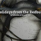 Happy Holidays from the Redbubble Blog by Redbubble Community  Team