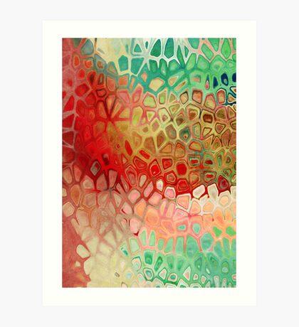 tashu - vertical Art Print
