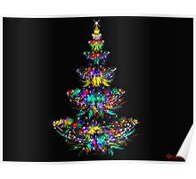 Merry Apo Christmas Poster