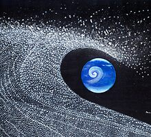 """Peace Wave"" by Ann Townsend"