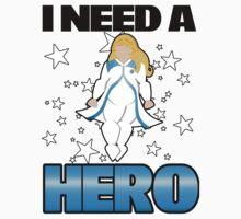 I Need a Zephyr Kids Clothes