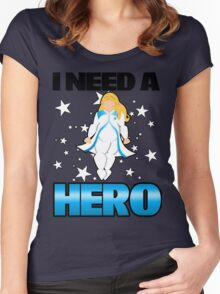 I Need a Zephyr Women's Fitted Scoop T-Shirt