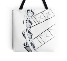 Up,up and away Tote Bag