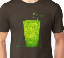 soda pop maze Unisex T-Shirt