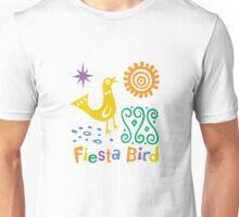 Feista Bird - light Unisex T-Shirt
