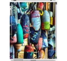 Buoys and Props iPad Case/Skin