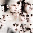 Every Man Has Many Faces by SquarePeg