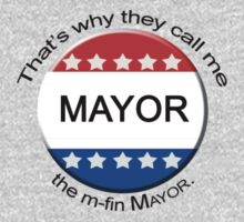 Mayor by tflick