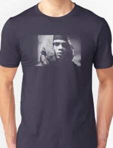 Bodie Broadus (The Wire) Unisex T-Shirt