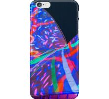 Abstract Opera iPhone Case/Skin