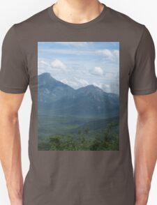 an inspiring Zambia landscape T-Shirt