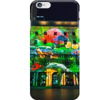 Concrete and Nature iPhone Case/Skin
