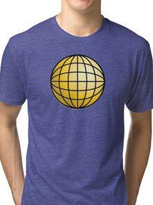 Planet Power Tri-blend T-Shirt