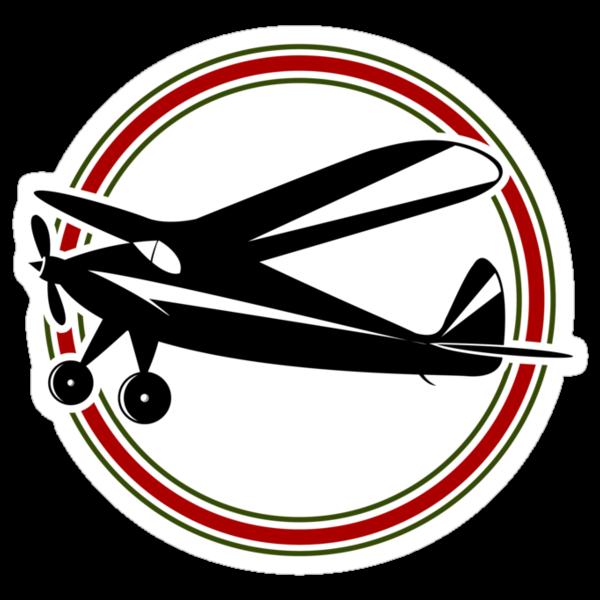 Vintage airplane by Alejandro Durán Fuentes