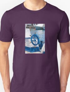 sailor wheel T-Shirt