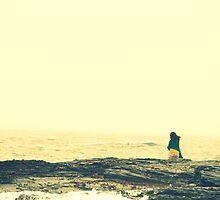 Solitude - Newport, Rhode Island by Hampton Taylor