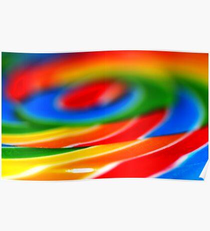 Lollipop, lollipop, oh lala lollipop Poster