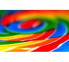 Lollipop, lollipop, oh lala lollipop Photographic Print