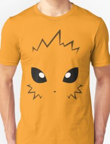 Pokemon - Jolteon / Thunders T-Shirt