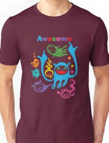 Stay Awesome - light  T-Shirt