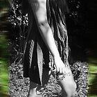 Carmelle - Full Body Portrait by Seone Harris-Nair