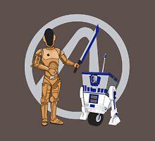 Droids of Pandora Unisex T-Shirt