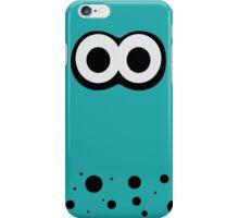 Splatoon - Sneaky Squid iPhone Case/Skin