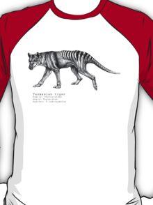Tasmanian tiger  T-Shirt