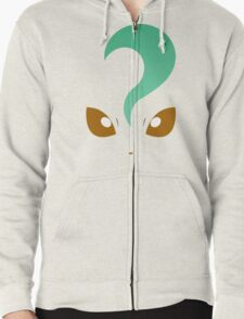 Pokemon - Leafeon / Leafia T-Shirt