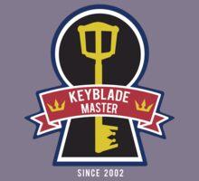 Keyblade Master Kids Tee